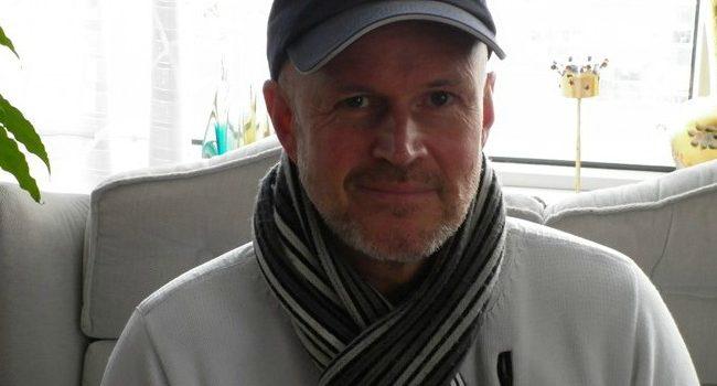 Óttar Sveinsson